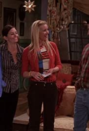 The One with the Lottery Poster
