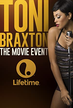 Toni Braxton Unbreak My Heart (2016)