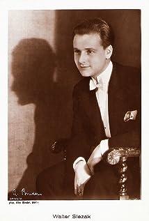 Walter Slezak Picture