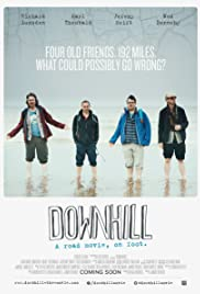 Downhill (2014) Poster - Movie Forum, Cast, Reviews