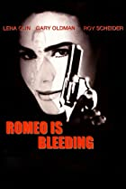 Image of Romeo Is Bleeding
