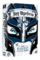 Image of WWE: Rey Mysterio - The Biggest Little Man