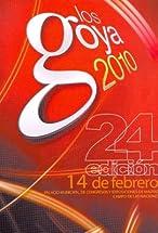 Primary image for XXIV Premios Anuales de la Academia