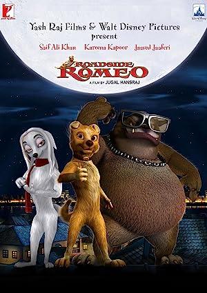 Roadside Romeo (2008) Download on Vidmate