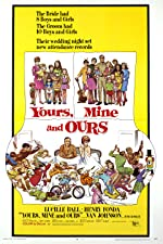 Yours Mine and Ours(1968)