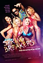 Primary image for Spring Breakers