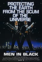 Image of Men in Black