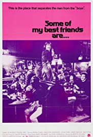 Some of My Best Friends Are(1971) Poster - Movie Forum, Cast, Reviews