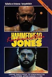 Hammerhead Jones Poster