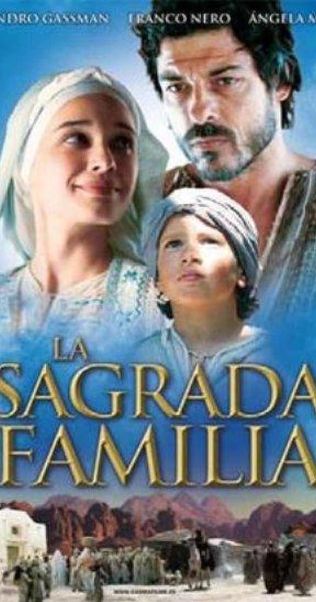 La sacra famiglia (TV Movie 2006) - IMDb
