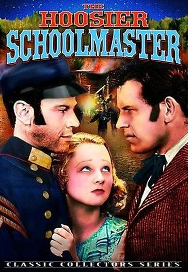 image The Hoosier Schoolmaster Watch Full Movie Free Online