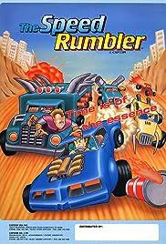 Rush & Crash Poster
