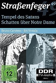 Tempel des Satans Poster