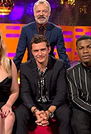 John Boyega/Orlando Bloom/Amy Schumer/Goldie Hawn/Lucie Jones Poster