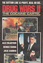 Drug Wars: The Cocaine Cartel