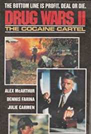 Drug Wars: The Cocaine Cartel Poster