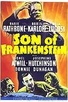 Image of Son of Frankenstein