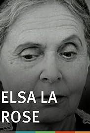 Elsa la rose(1966) Poster - Movie Forum, Cast, Reviews