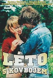 Léto s kovbojem(1976) Poster - Movie Forum, Cast, Reviews