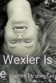 Erica Wexler Is Online Poster