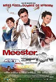 MeesterSpion Poster