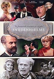 Swedenhielms Poster