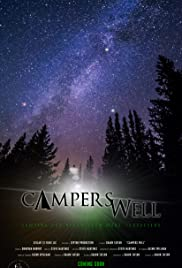 Campers Well Poster