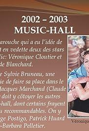 Music Hall Poster