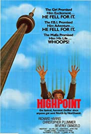Highpoint Poster