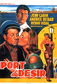 House on the Waterfront Poster