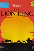Image of The Lion King