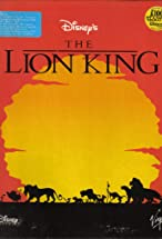 Primary image for The Lion King