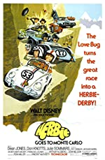 Herbie Goes to Monte Carlo(1977)