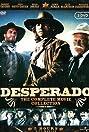 Desperado: The Outlaw Wars (1989) Poster