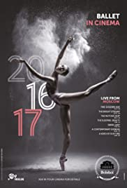 The Bolshoi Ballet: Live from Moscow Poster