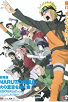 Image of Naruto Shippûden: The Movie 3: Inheritors of the Will of Fire
