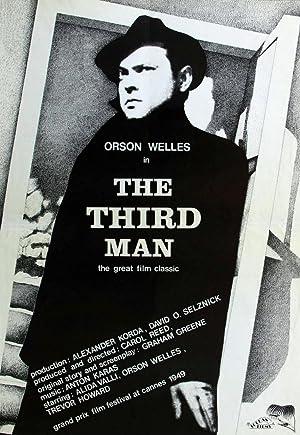 El tercer hombre Online