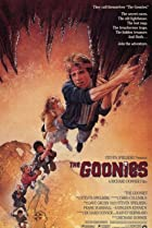 Image of The Goonies
