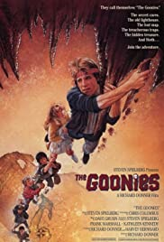The Goonies (1985) Poster - Movie Forum, Cast, Reviews