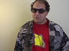 George Caleodis - character demo