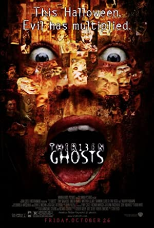 Thir13en Ghosts (2001) (Hindi) Download on Vidmate