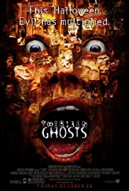 Thir13en Ghosts (English)