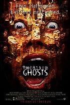 Thir13en Ghosts (2001) Poster