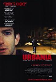 Urbania(2000) Poster - Movie Forum, Cast, Reviews
