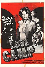 Love Camp(1977) Poster - Movie Forum, Cast, Reviews
