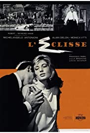 Watch Movie L'Eclisse (1962)