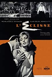 L'Eclisse Poster