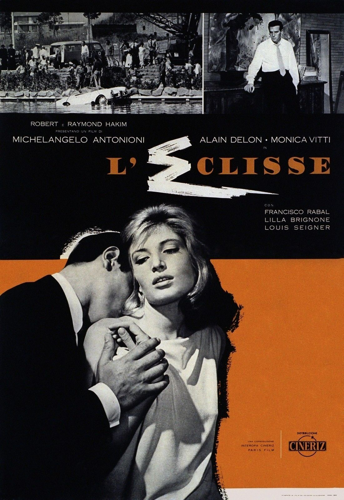 image L'eclisse Watch Full Movie Free Online
