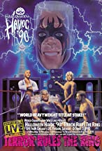 Primary image for Halloween Havoc