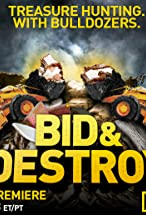 Primary image for Bid & Destroy